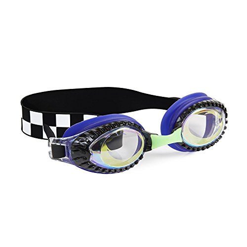 Boys - Drag Racer Swim Goggles By Bling2o (Swimming Racer)