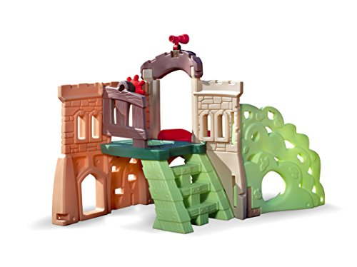 Little Tikes Rock Climber & Slide