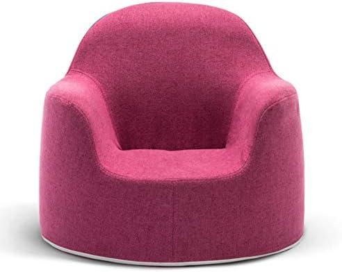 Amazon.com: GX&XD Sofá infantil impermeable de malla, lindo ...