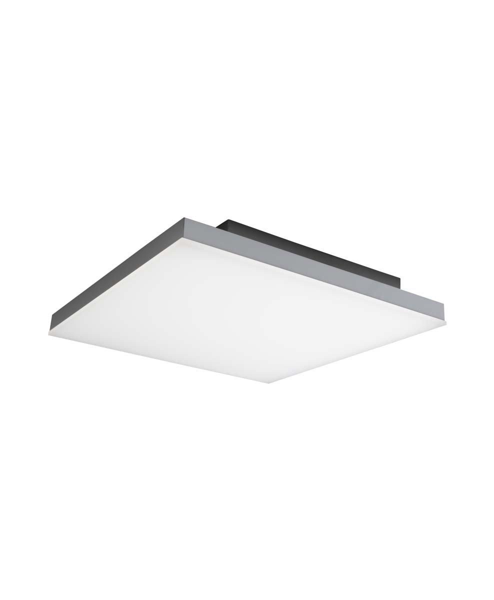 Osram LED Planon Frameless Panel-Leuchte, für innenanwendungen, Warmweiß, Länge: 30x30 cm [Energieklasse A++] für innenanwendungen Warmweiß Länge: 30x30 cm Ledvance
