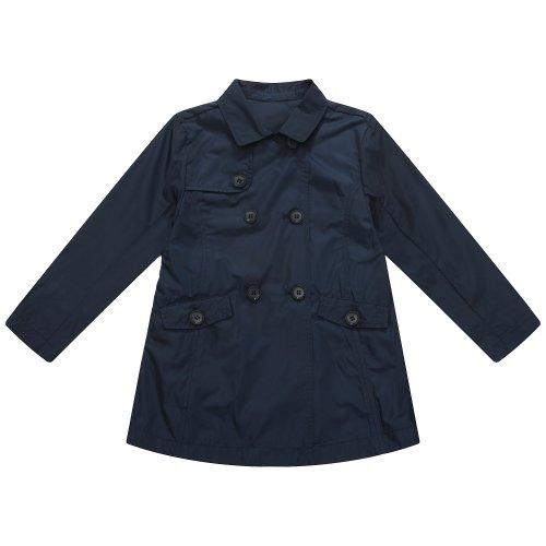 Buy navy dress and coat - 1