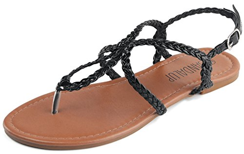 06 Thong Sandals - 2