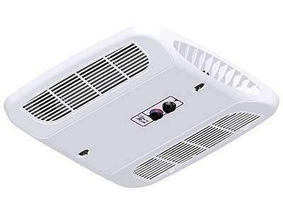 AIRXCEL Standard 08-0059 Adb Deluxe F/Non-Ducted White 9430D+715 (Travel Trailer Air Conditioner)