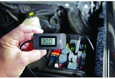 [SCHEMATICS_48ZD]  30 Amp Automotive Fuse Circuit Tester - Circuit Amperage Fuse - Amazon.com | 30 Amp Car Fuse Box |  | Amazon.com