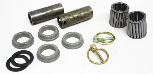 GENUINE OEM JUNGLE JIM'S PARTS - JW-AXLE3 AXLE REBUILD KI...
