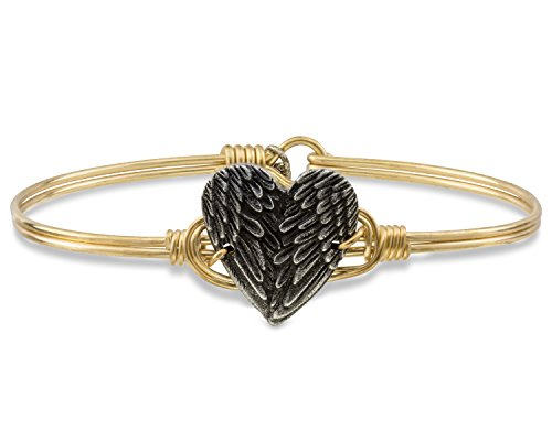 angel-wing-heart-bangle-bracelet