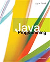 Java Programming, 9th Edition Front Cover