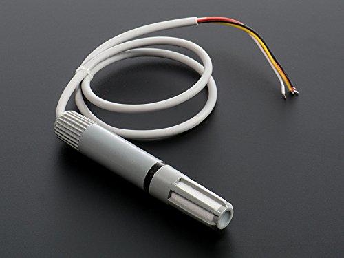 Adafruit Accessories Encased I2C Temp Humidity Sensor