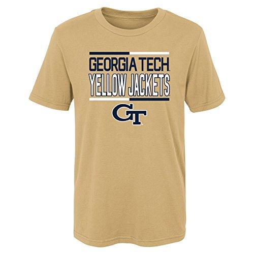 NCAA Georgia Tech Children Boys