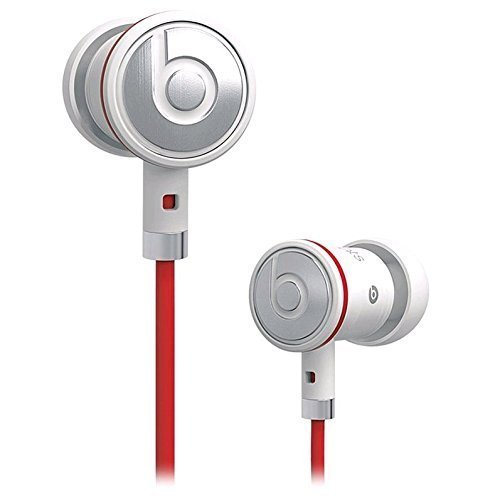 Beats by Dr. Dre - urBeats Earbud Headphones (urBeats White) (Supplied with no retail packaging)