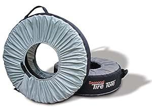 Amazon.com: Kurgo Tire Cover & Seasonal Tire Tote (TM