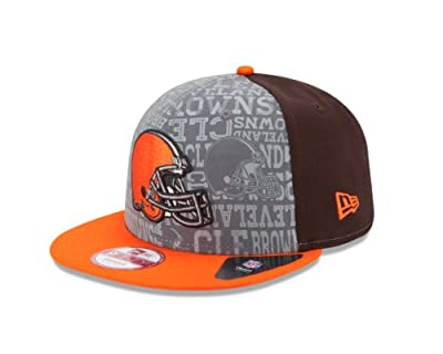 New Era 2014 NFL Draft 9Fifty Snapback