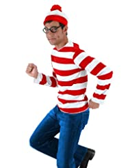 Adult Where's Waldo Kit