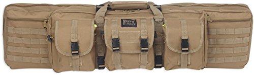 Bulldog Cases Tactical Series Single Tactical Rifle Case, 37