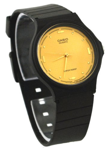 CASIO MQ76 9A Analog Wrist Watch
