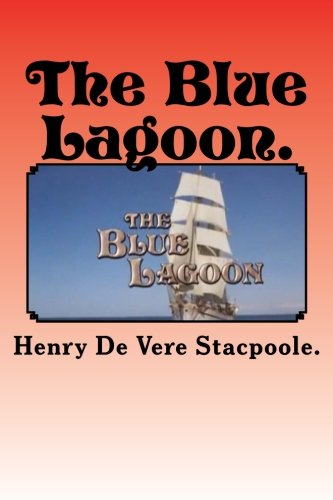 Read Online The Blue Lagoon. pdf epub
