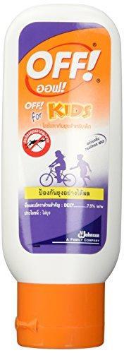Mosquito Repellent Liquid Lotion Kids product image