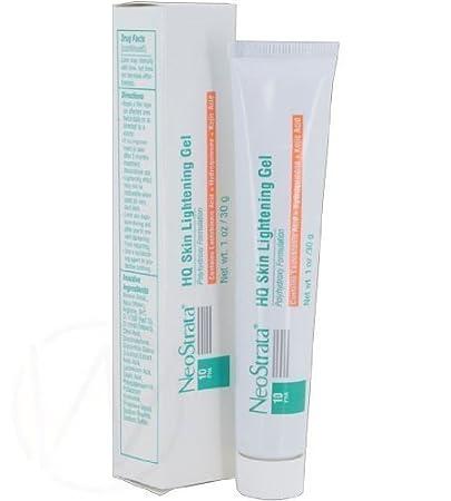 neostrata lightening gel