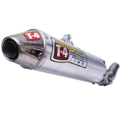 - Pro Circuit 4H85600 T-4 Slip-On Exhaust