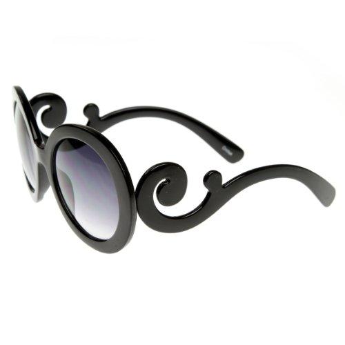 FrameworkHerren Sonnenbrille Mehrfarbig Black/Lavender DmV1rD