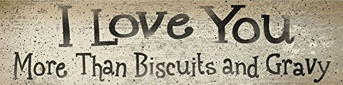 Ohio Wholesale Biscuits and Gravy Sign