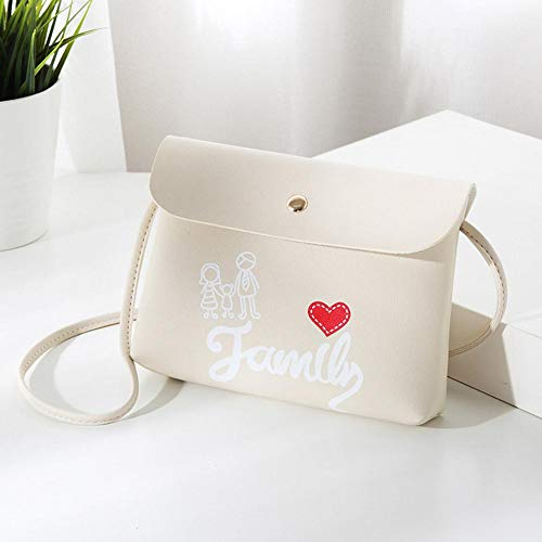White Shoulder Bags Widewing Floral Handbag Bags Women Clutch Creative Shoulder Crossbody Girls Messenger Sweet Print T6FpFwRq