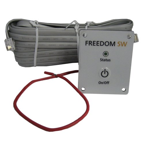 Xantrex Freedom SW On/Off Remote Panel, by Xantrex