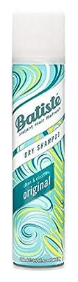 Batiste 6.73 fl oz Dry Shampoo Original