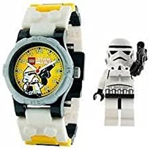 LEGO Star Wars Stormtrooper Buildable Watch by LEGO