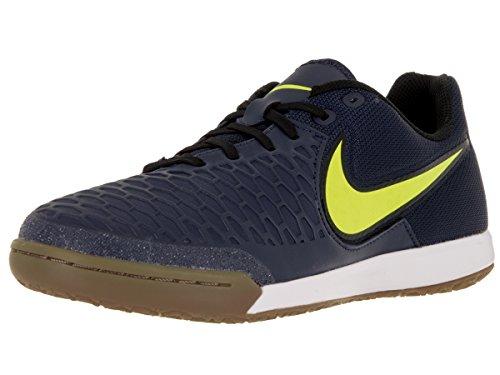 Nike Magistax Pro Ic, Botas de Fútbol para Hombre Azul