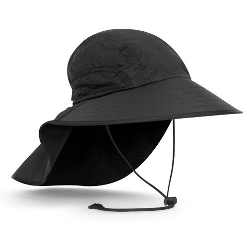 Sunday Afternoons Adventure Hat (Medium, Black)