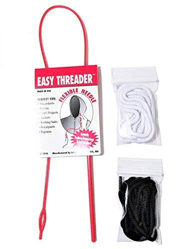 Replacement Drawstrings Sweatpants Drawstring Schaller product image