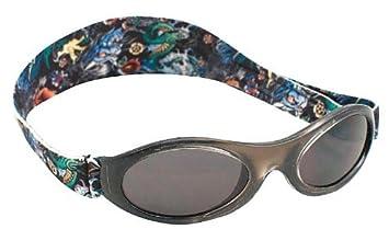84403f553aca46 Amazon.com  Banz Adventure Kidz-Tattoo Sunglasses