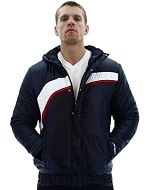 BMW Men's Padded Jacket