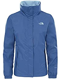 The North Face Resolve 2 Waterproof Packable Rain Jacket