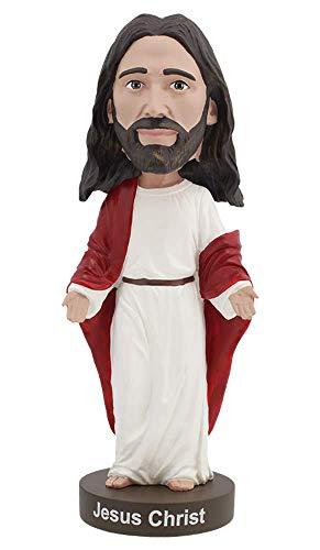 Royal Bobbles Jesus Christ V2 Bobblehead