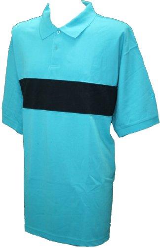 Perfekte Collection Polo Shirt türkis