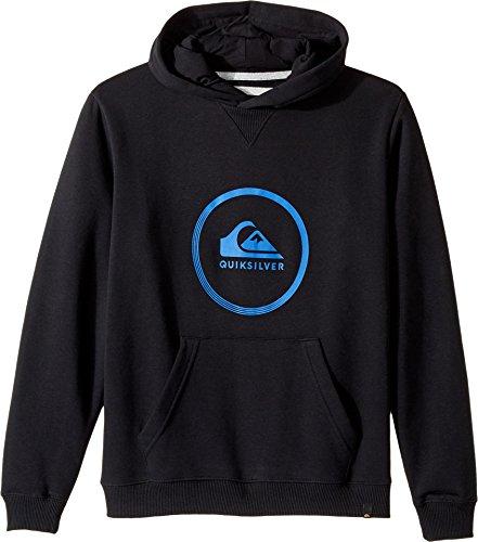 Quiksilver Black Sweatshirt - 6