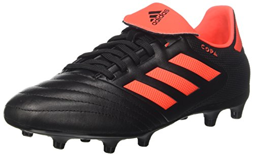 de 17 Multicolore FG Black Core Red Football Solar Entrainement Red Chaussures adidas Copa Solar 3 Homme FHzq5nAXx