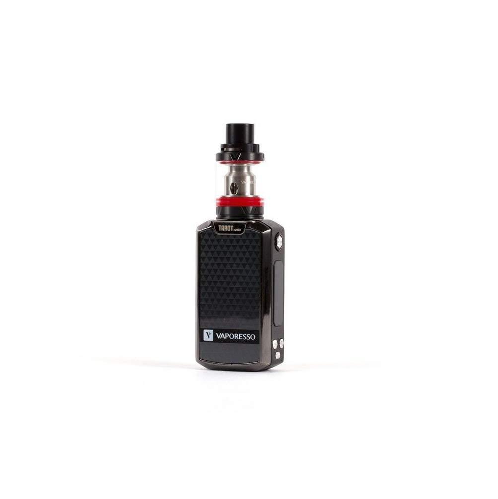 Vaporesso Tarot Nano 80w 2500mAh 2mL Kit de inicio (Carbono Negro) product image