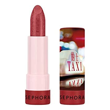 Amazoncom Sephora Collection Lipstories Lipstick Hong Kong By