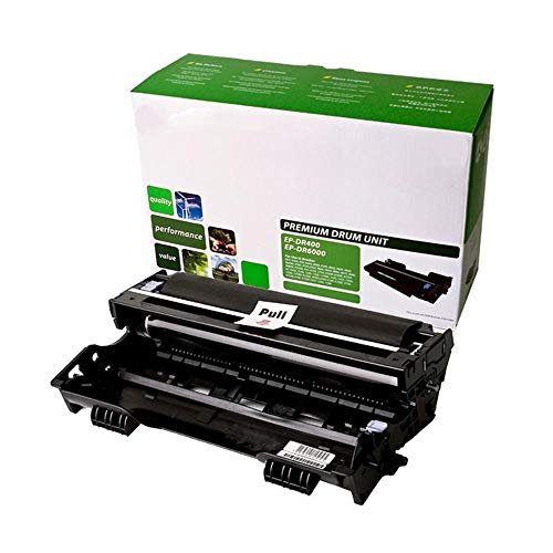 (Compatible With Brother DR-400 (DR400) Compatible 20000 Yield Drum Unit - Retail)