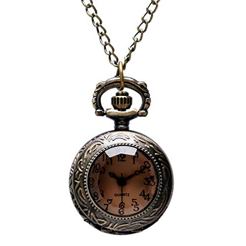 Alice In Wonderland Vintage Watches Women Drink Me For Wishing Bottle Quartz Pocket Watch Retro Reloj De Bolsillo Relogio Clock 2 from Lseetime