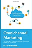 img - for OmniChannel Marketing: The Roadmap to Create and Implement Omnichannel Strategy For Your Business book / textbook / text book