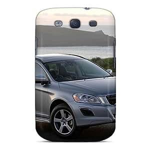 CKJon23827BbnIa Snap On Case Cover Skin For Galaxy S3(volvo Xc60 R Design 2010)