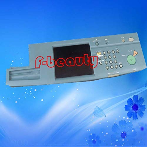Printer Parts Original Teardown Operation Panel Compatible Canon IRC3200 3220 3880 4080 4580 5180 5185 Display Screen