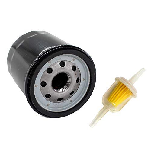 AISEN oliefilter motorfilter motor filter Oil pour Kawasaki FB FC FD FE FH 49065-2057 49065-2062 49065-2071 49065-2078…