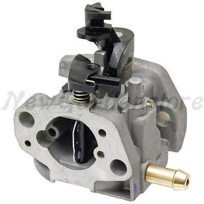 Carburador Motor motocultor Loncin LC 1p61 Fa 170020662 ...