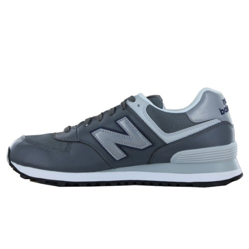 New 7 Traditional Mens Size Classic Trainers UK Balance 574 Grey r8qgwrOx