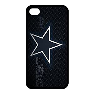 Custom Dallas Cowboys NFL Series Back Cover Case For Samsung Galaxy S5 OverJN4S-1407